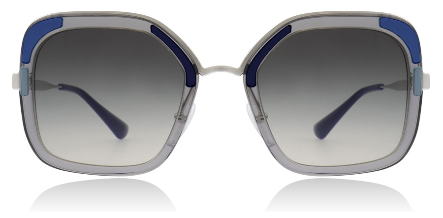 Prada PR57US Transparent Grey LMD/130 54mm