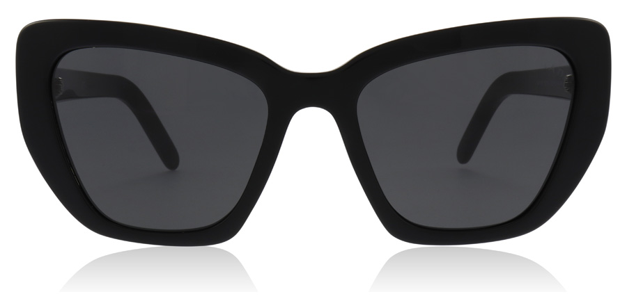 Prada PR08VS Black 1AB5S0 55mm