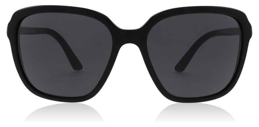 Prada Heritage PR10VS Black 1AB5S0 58mm