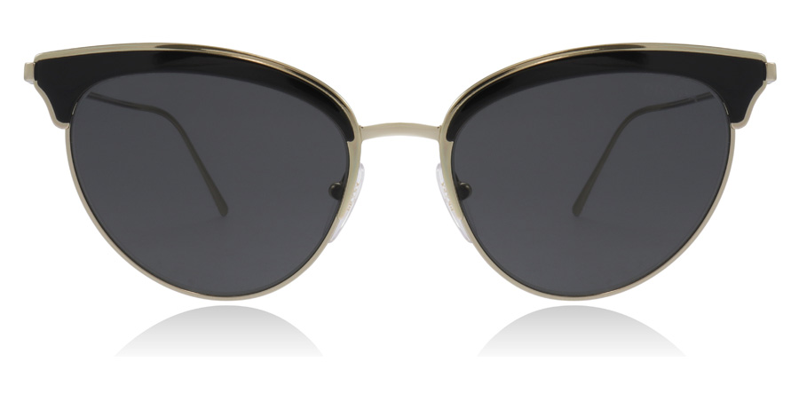 Prada PR60VS Gold / Black AAV5S0 54mm