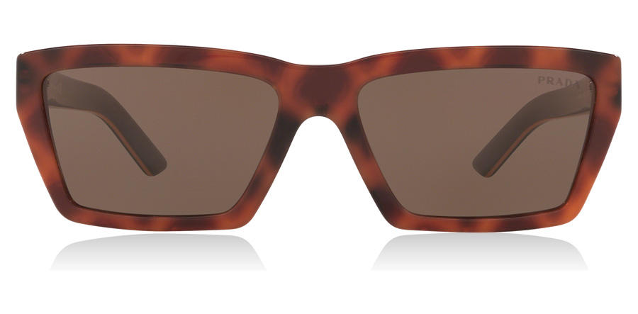 Prada PR04VS Light Brown 5258C1 59mm
