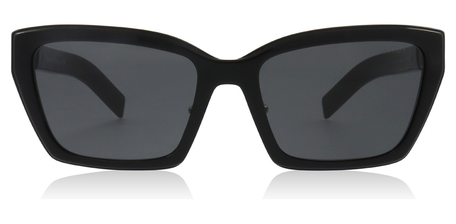 Prada PR14XS Black 1AB5S0 56mm