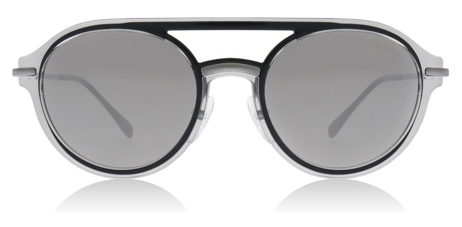 Prada Sport PS05TS Grey MQG2B0 51mm