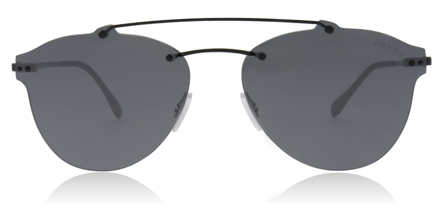 Prada Sport PS55TS Black 1AB5L0 59mm