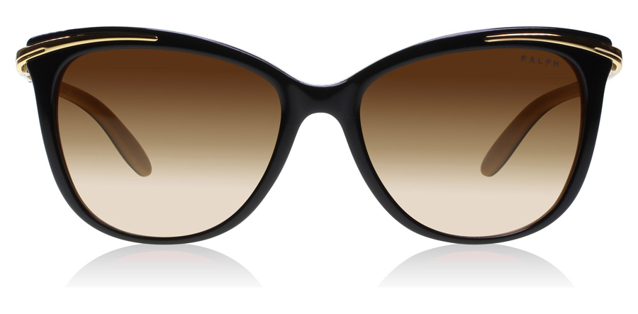 Ralph RA5203 Black / Brown 109013 54mm