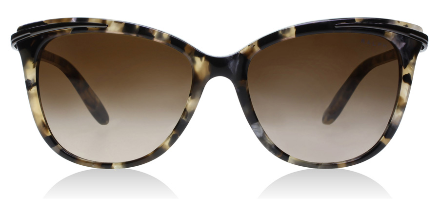 Ralph RA5203 Marble / Dark Brown 146213 54mm