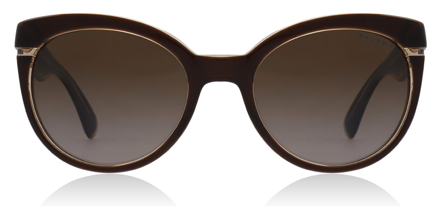 Ralph RA5238 Brown / Beige 1697T5 55mm Polarised