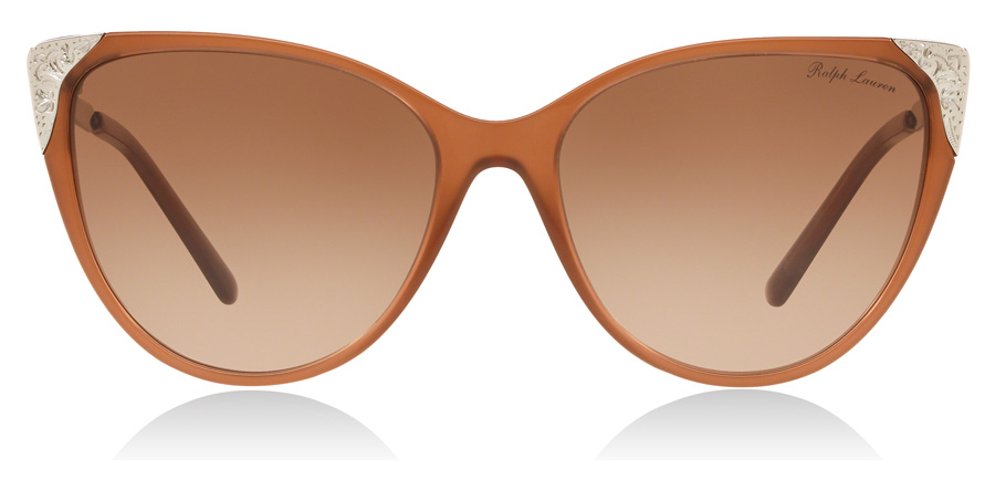 Ralph Lauren RL8172 Light Brown 572513 57mm