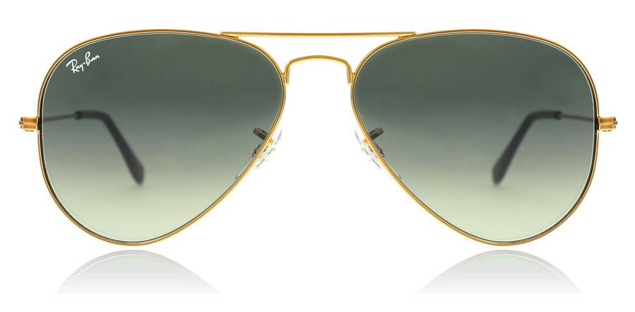 Ray-Ban RB3025 Shiny Bronze 197/71 58mm