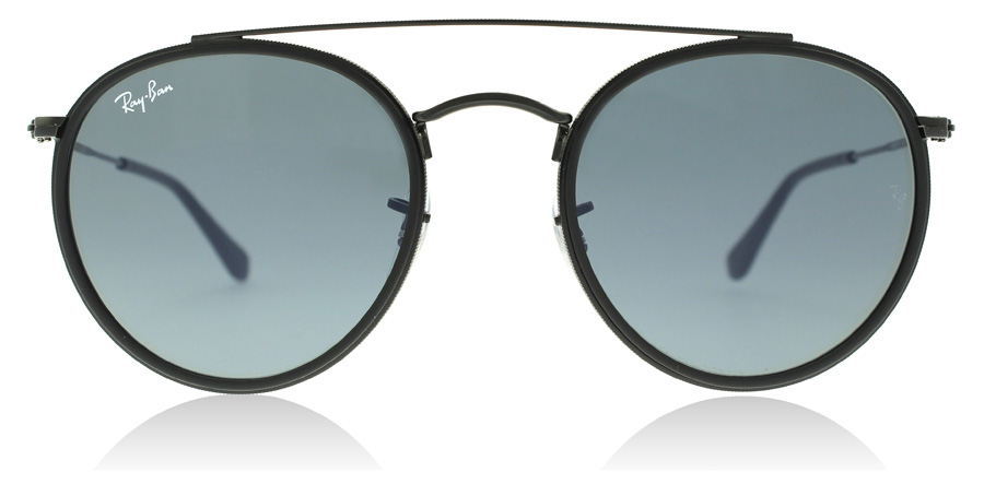 Ray-Ban RB3647N Black 002/R5 51mm