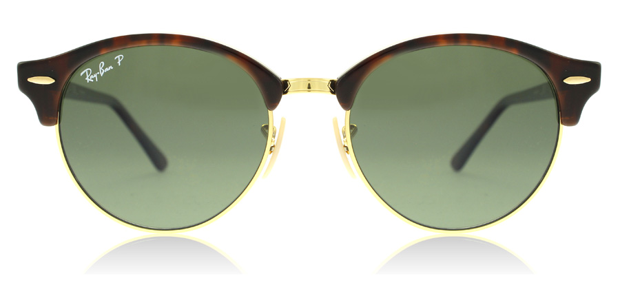 Ray-Ban RB4246 Red Havana 990/58 51mm Polarised