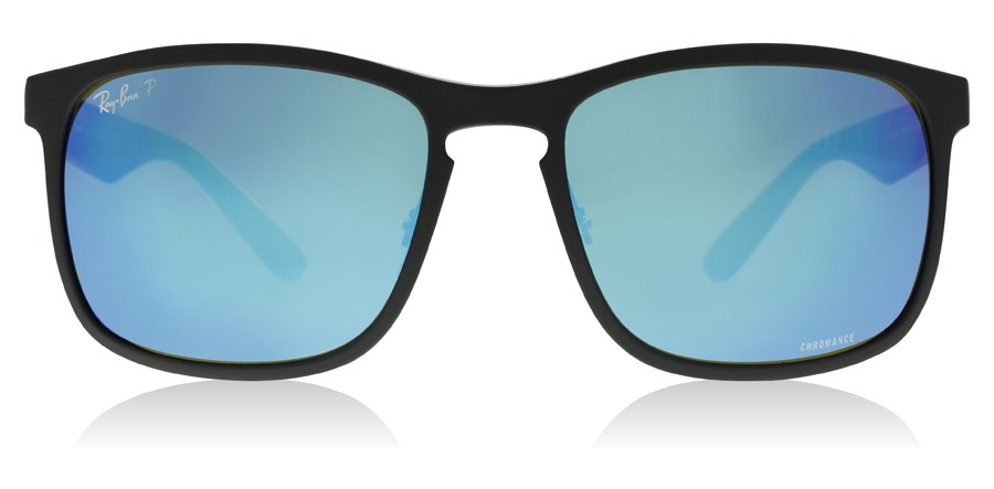 Ray-Ban RB4264 Matte Black 601SA1 58mm Polarised