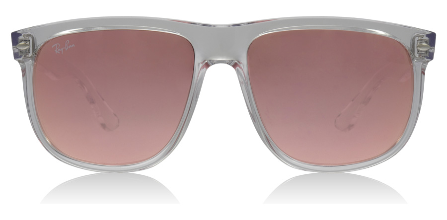 Ray-Ban RB4147 Transparent 6325E4 56mm