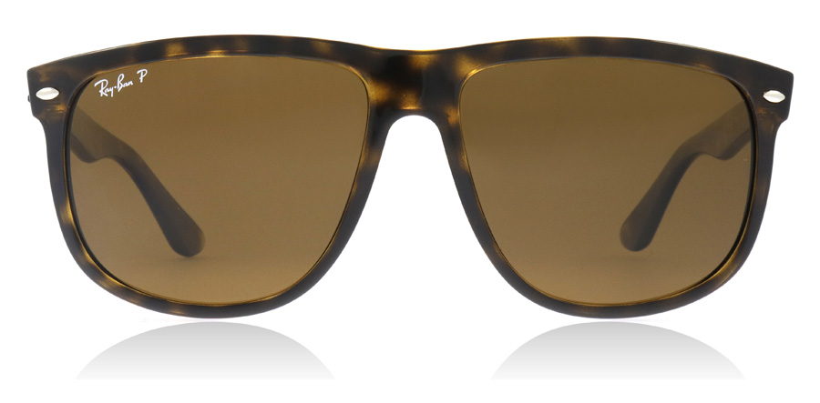 Ray-Ban RB4147 Havana 710/57 60mm Polarised