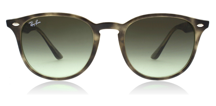 Ray-Ban RB4259 Havana Grey 731/E8 51mm