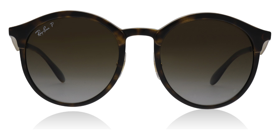 Ray-Ban Emma RB4277 Light Havana 710/T5 51mm Polarised