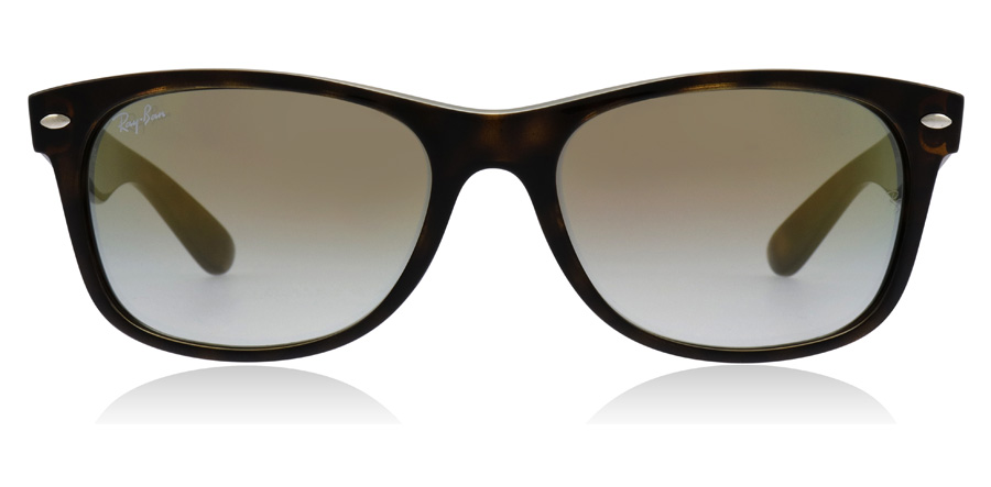Ray-Ban New Wayfarer RB2132 Havana 710/Y0 55mm