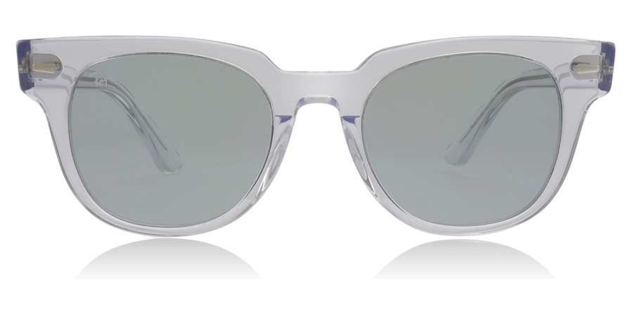 Ray-Ban Meteor RB2168 Transparent 912/I5 49mm