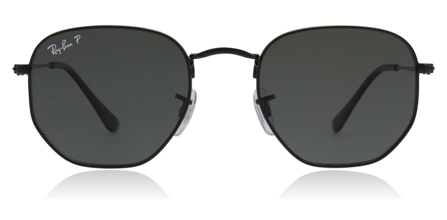 Ray-Ban RB3548N Black 002/58 51mm Polarised