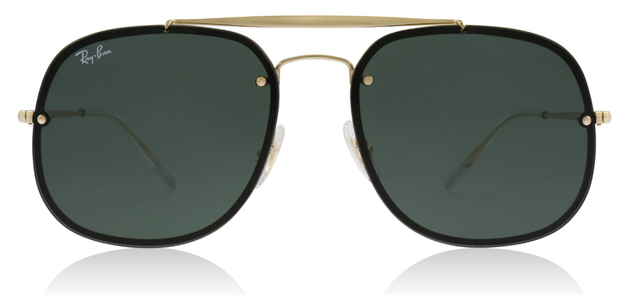 Ray-Ban RB3583N Gold 905071 58mm