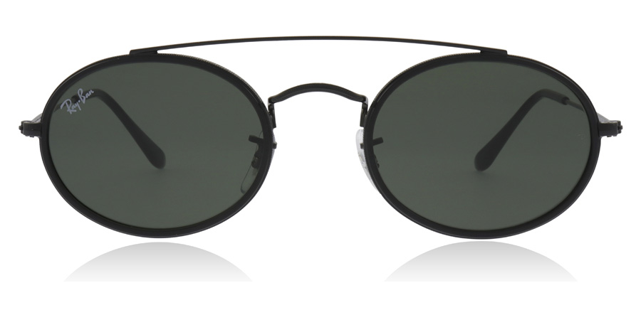 Ray-Ban RB3847N Black 912031 52mm
