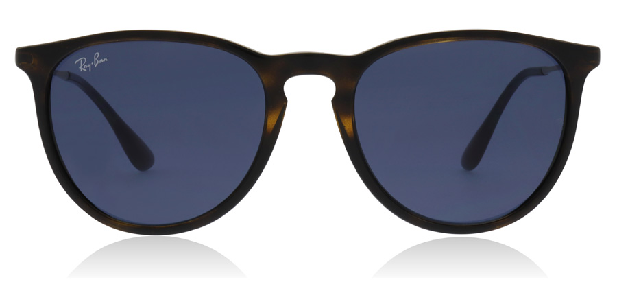 Ray-Ban Erika RB4171 Havana / Copper 639080 54mm