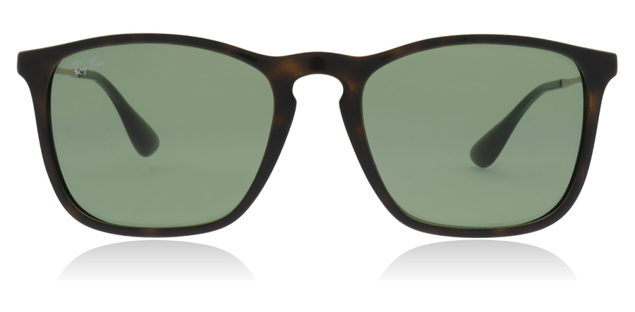 Ray-Ban Chris RB4187 Havana 6393/2 54mm