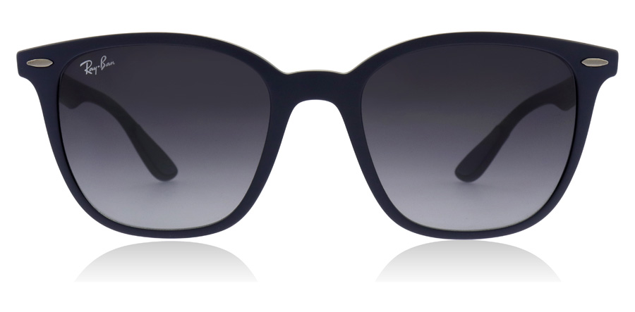 Ray-Ban RB4297 Matte Dark Blue 63318G 51mm