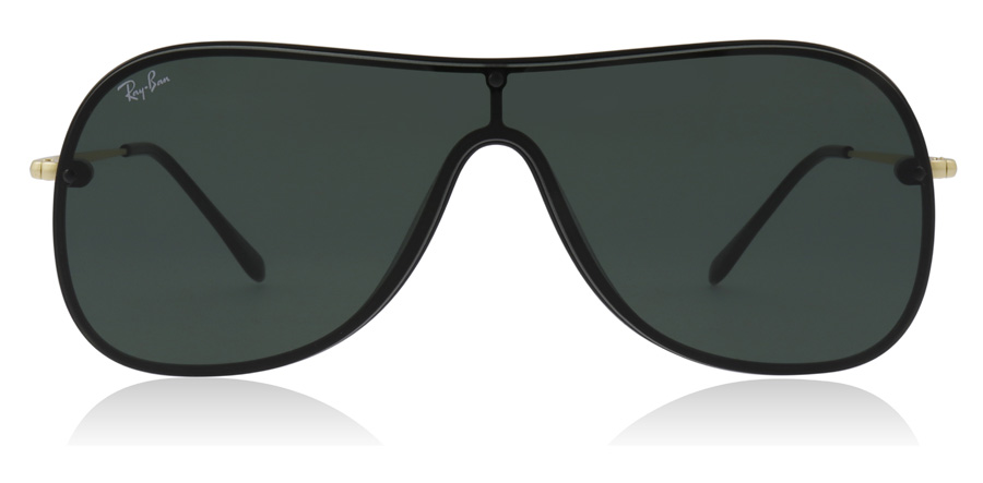 Ray-Ban RB4311N Black 601/71 38mm