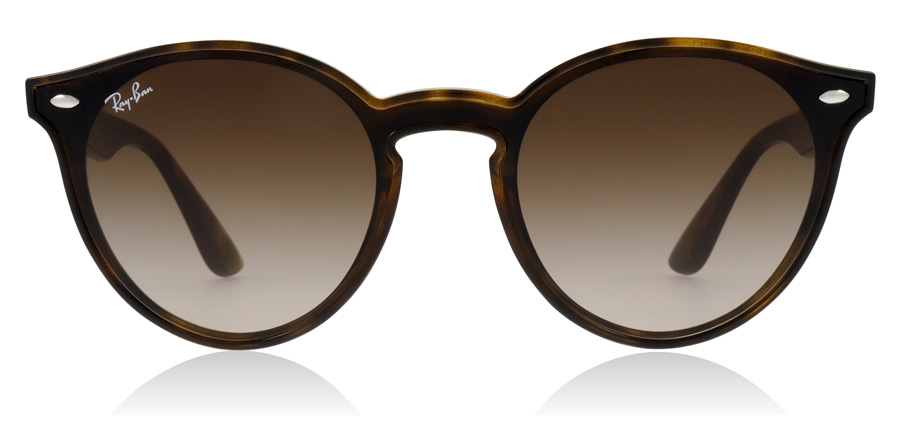 Ray-Ban RB4380N Light Havana 710/13 37mm