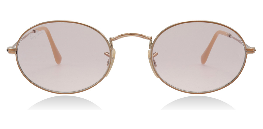 Ray-Ban RB3547N Copper 91310X 51mm