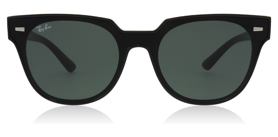 Ray-Ban Blaze Meteor RB4368N Black 601/71 39mm