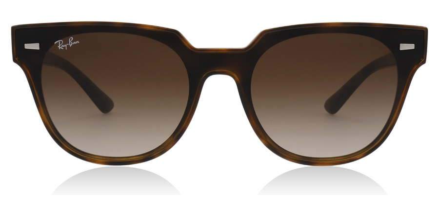Ray-Ban Blaze Meteor RB4368N Havana 710/13 39mm
