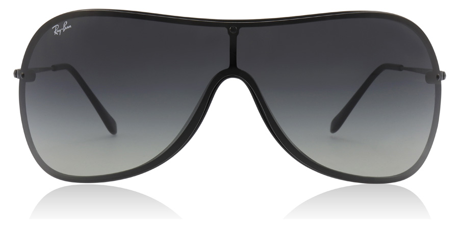 Ray-Ban RB4411 Black 601S11 41mm