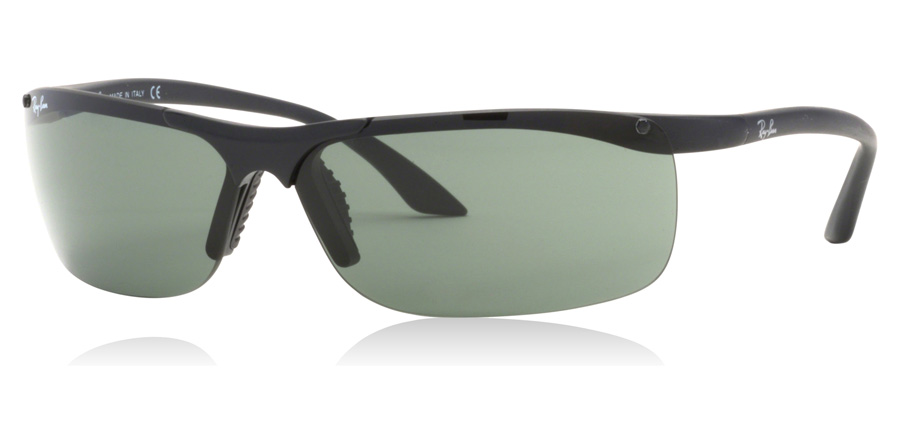 Ray-Ban RB4085 Black 601S71 68mm