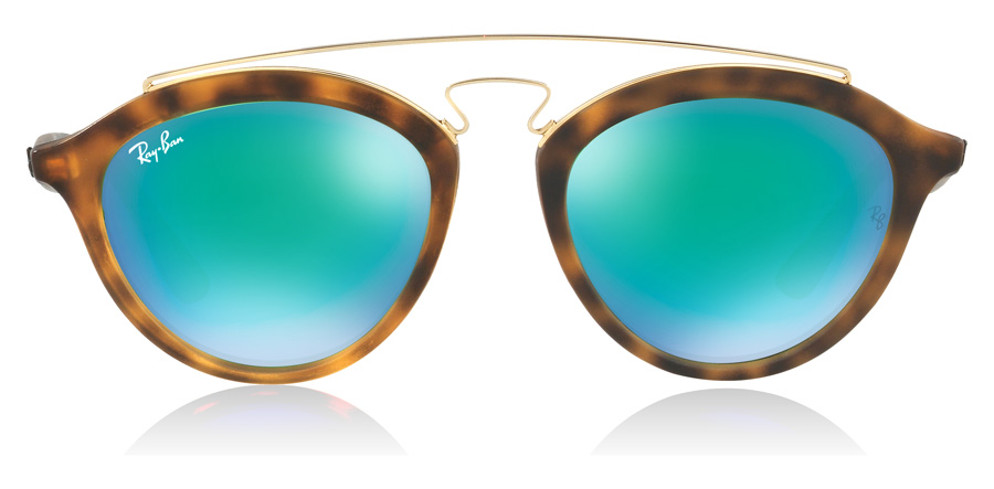 Ray-Ban Gatsby II RB4257 Tortoise 53mm