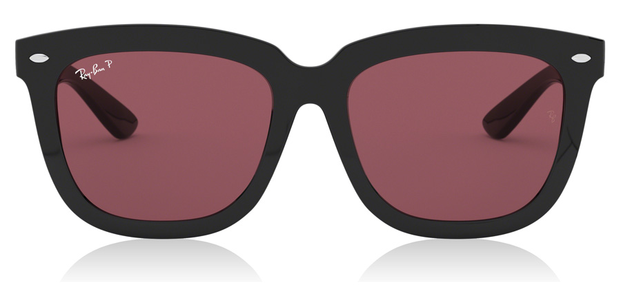 Ray-Ban RB4262D Black 63425Q 57mm Polarised