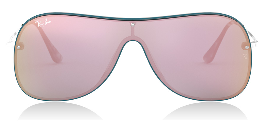 Ray-Ban RB4311N Blue 63624Z 38mm