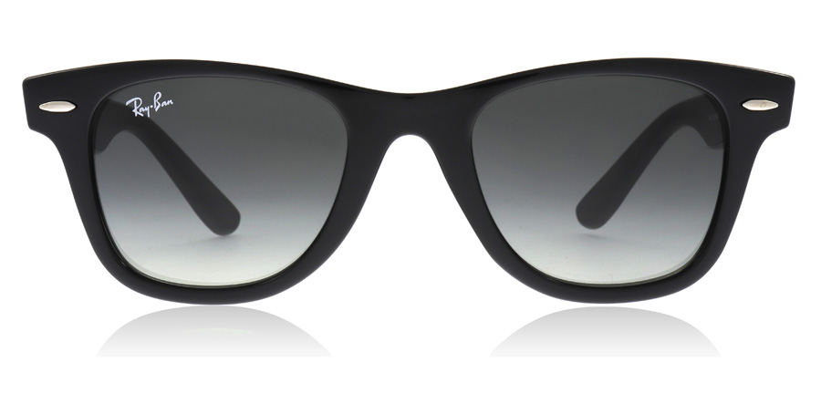Ray-Ban Junior RJ9066S Age 8-12 Years Black 100/11 47mm
