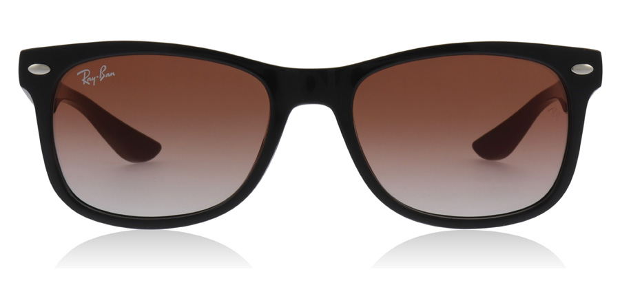 Ray-Ban Junior RJ9052S 7-10 Years Black 100/V0 48mm