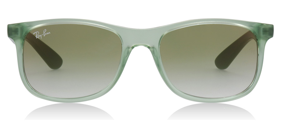 Ray-Ban Junior RJ9062S Green 7053W0 48mm