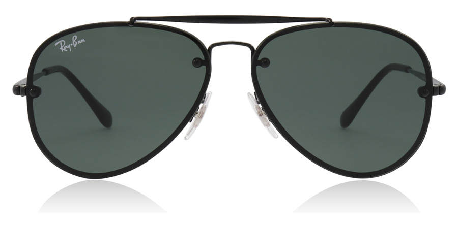 Ray-Ban Junior RJ9548SN 8-12 Years Black 220/71 54mm