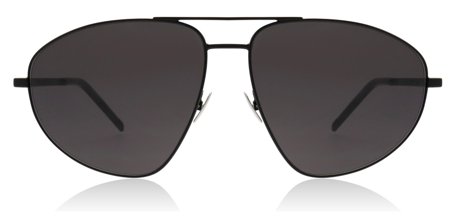 Saint Laurent SL211 Black 002 60mm