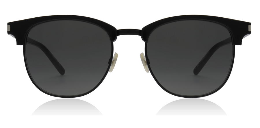 Saint Laurent SL108 Black 007 52mm