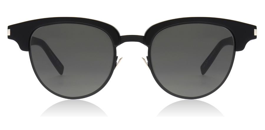 Saint Laurent SL160 SLIM Black 001 49mm