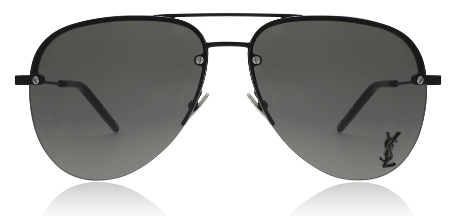 Saint Laurent Classic 11M Black 001 59mm