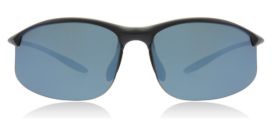 Serengeti Maestrale 8696 Satin Black 67mm Polarised