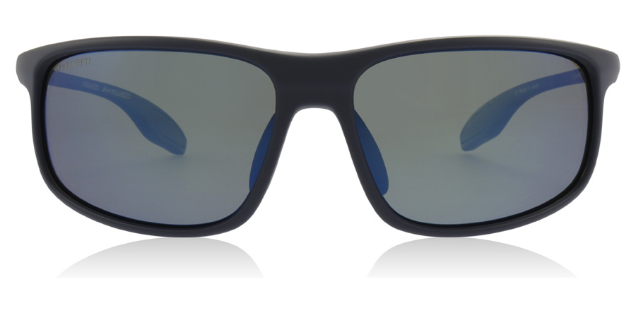 Serengeti Levanzo 8609 Dark Grey 61mm Polarised