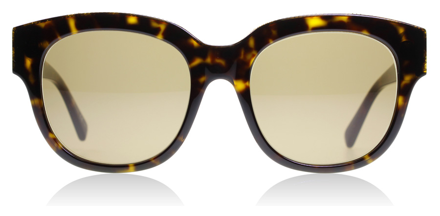 Stella McCartney 0007S Tortoiseshell 003 54mm