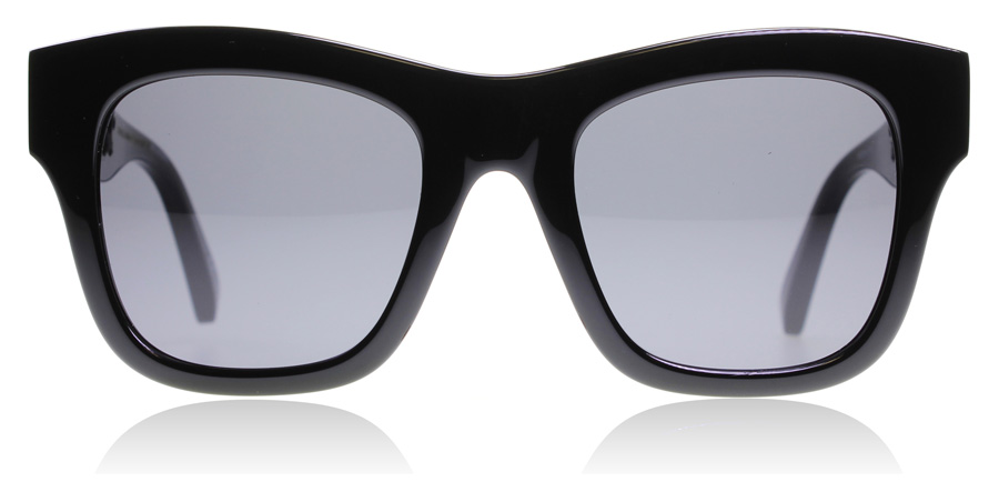 Stella McCartney 0011S Black 001 49mm